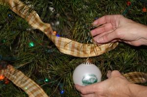 SRCS ornaments