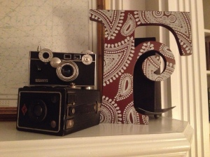 The F and 2 cameras