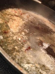 delazing pan